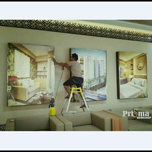 Jasa Design Interior By Prisma Workshop