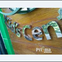 Sign Board Model 4 By Prisma Workshop