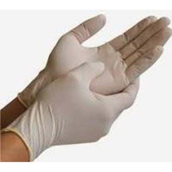 Sarung Tangan Latex Powder