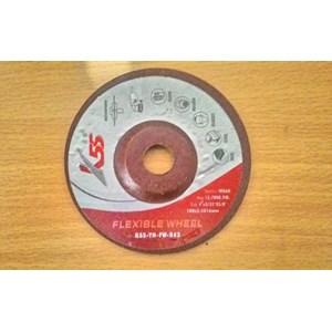 Batu Gerinda Potong Flexibel K55 4 Inc
