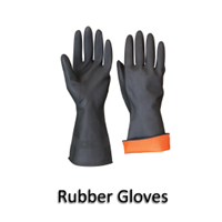 Jual Rubber Gloves