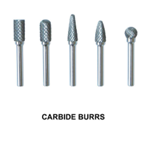 Mata Bor Carbide Burrs