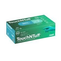 Sarung Tangan Nitrill Ansell TouchNTuff® 92-600 Murah 5