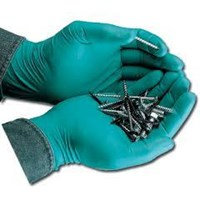 Disposable Nitrile Glove TouchNTuff® 92-600