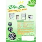 Tissue Pengganti majun Wipe Pro 1