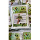 Hydroponic Nutrition VEGETABLE HEJO HYDROPONIC AB MIX 250 GRAM 3