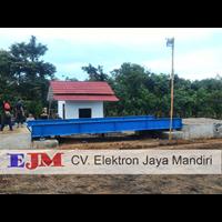 Distributor Jembatan Timbang  Jt12t60 Gsc 3