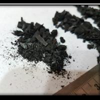Arang Kayu Powdered Charcoal 0 - 5 MM 1