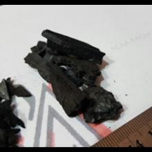 Powdered Charcoal 5 - 20 MM