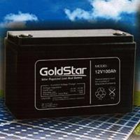 Jual Baterai Aki Goldstar 12V100Ah