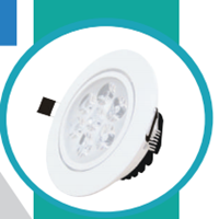 Lampu SPot Light LED 1