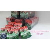 Minuman Teh Oolong  Merah Original Sachet (Taiwan Quality) Murah 5