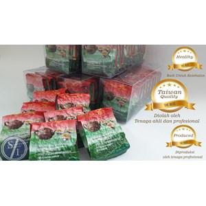 Minuman Teh Oolong  Merah Original Sachet (Taiwan Quality)