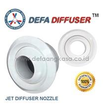 Jet Diffuser Nozzle