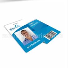 ID Card Laser