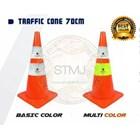Traffic cone 70cm 1