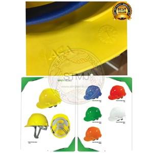 Helm proyek / safety ASA
