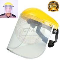 Face shield rrt 1