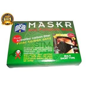 Masker carbon