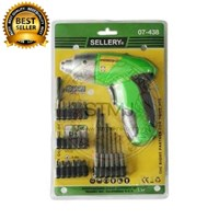 Screwdriver coldress sellery 1