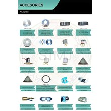 Accesories mig torch 6