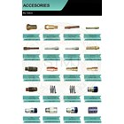 Accesories mig torch 5 1