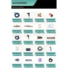 Accesories plasma torch part 2