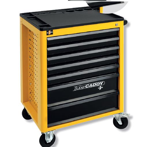 jual roller tool cabinet super caddy 1220 lo t harga murah jakarta oleh pt gapura berkat utama. Black Bedroom Furniture Sets. Home Design Ideas