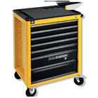Roller Tool Cabinet Super Caddy 1220-LO T 1