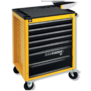 Roller Tool Cabinet Super Caddy 1220-LO T