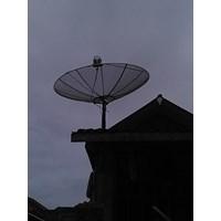 Paket Antena Parabola Bebas Iuran
