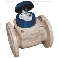 Flow Meter Actaris 1