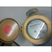Water Meter B&R 1