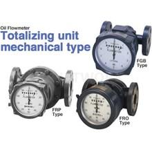 Tokico flow meter