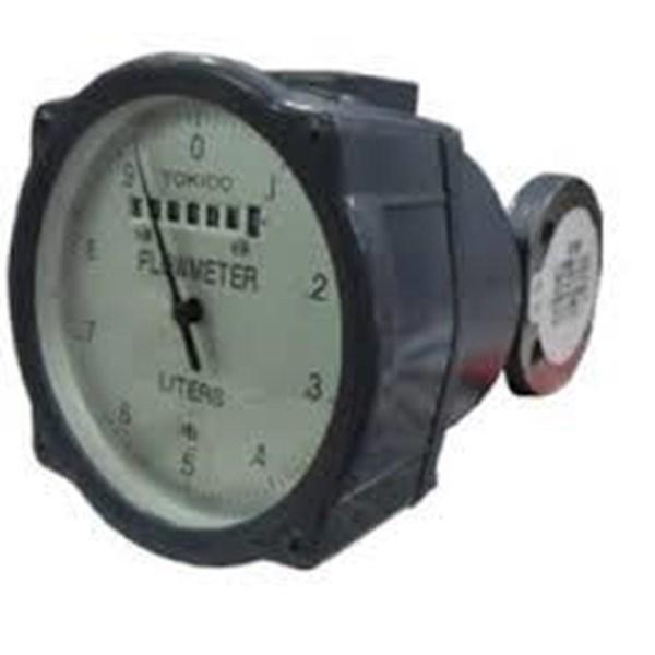 Tokico flow meter oil