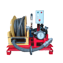 Flow Meter Tokico FRP0845BDL-04X3X