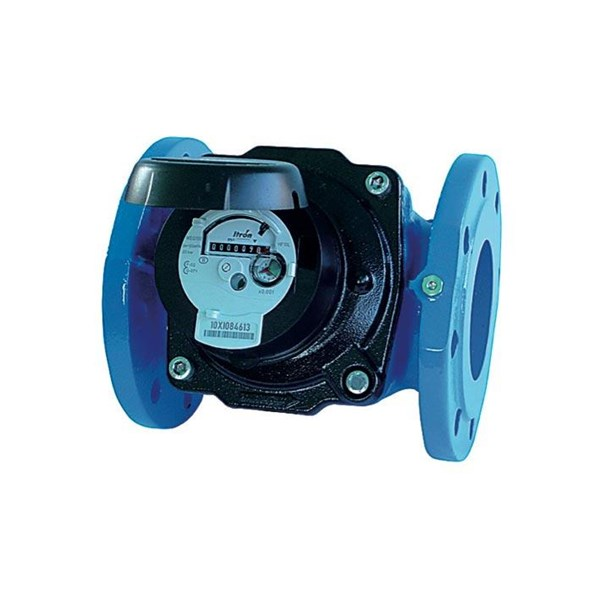 WATER  METER ITRON WOLTEX DN 100 PN