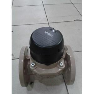 actaris water meter