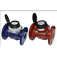 sensus water meter wpd