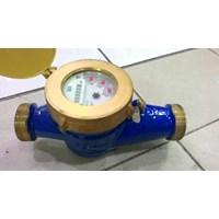 BR water meter