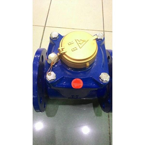water meter B&R LXLG