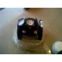 Jual Amico Water Meter DN 65 LXLG-65E 2