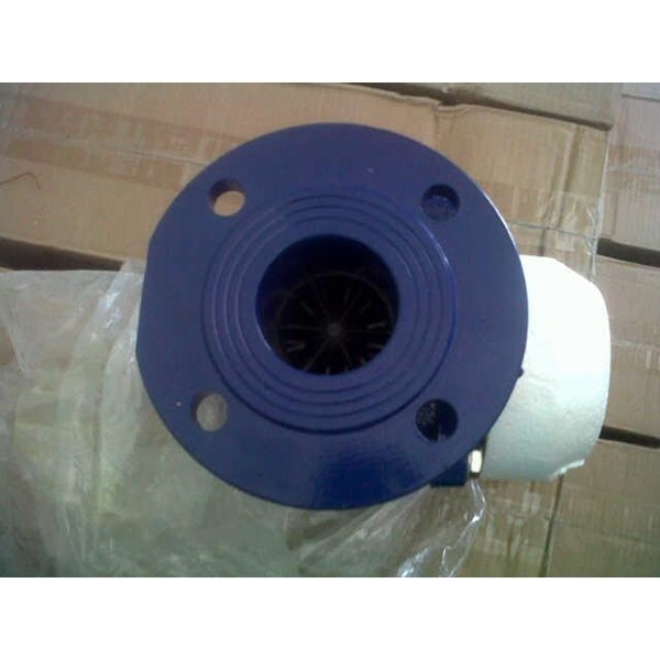 Amico Water Meter DN 65 LXLG-65E