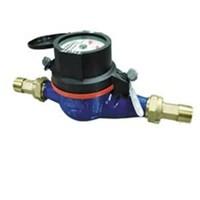 water meter actaris meter itron 1
