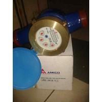 Distributor water meter amico meteran air itron 3