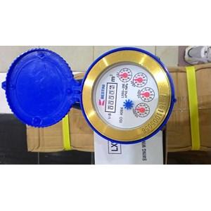 water meter amico meteran air itron