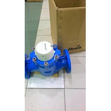 WATER  METER  ITRON  woltmag M