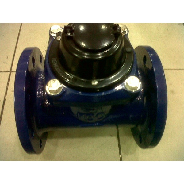 distributor amico water meter