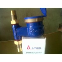 AMICO WATER METER vertical LXSG-20E 1
