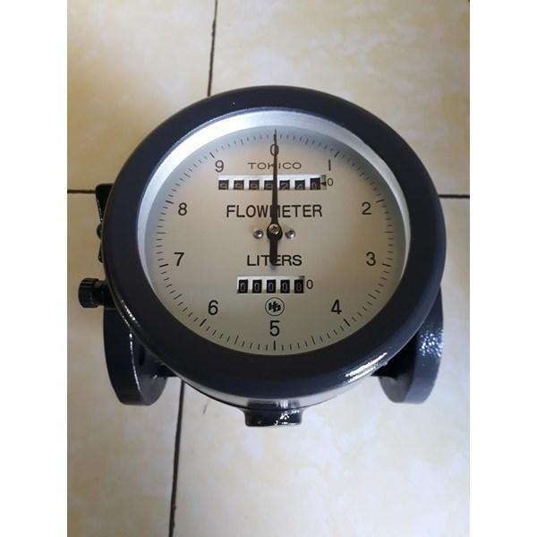 Flow Meter Itron  2 Inch